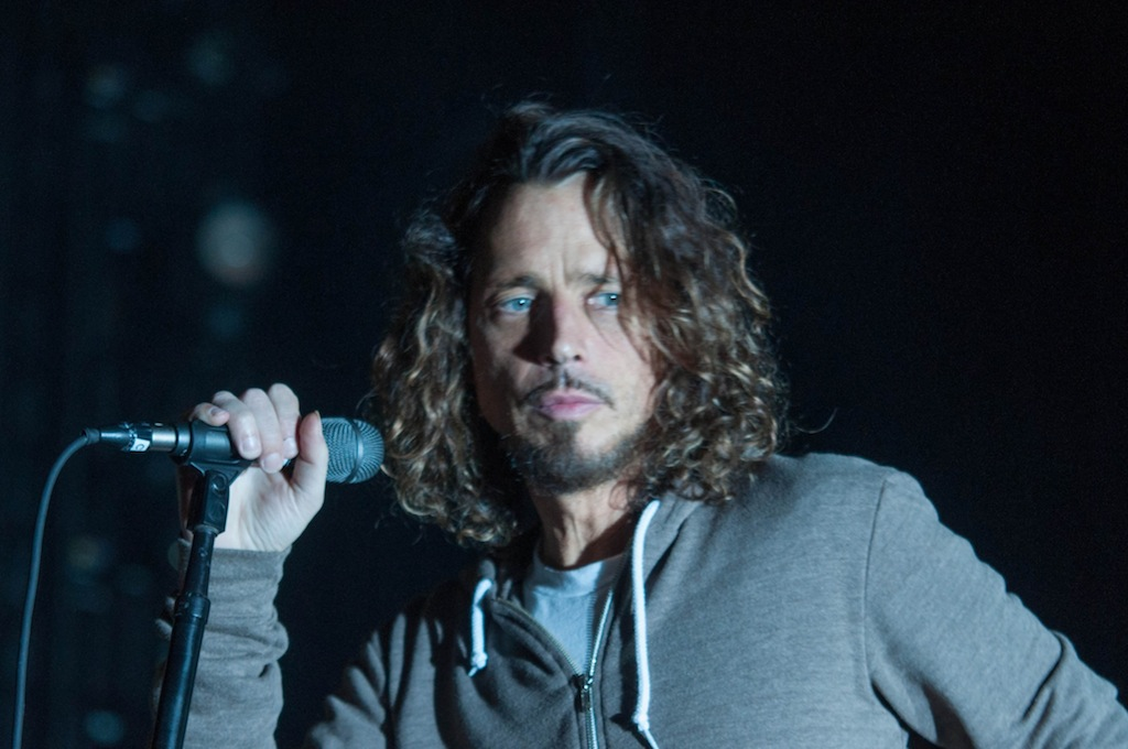 Soundgarden - Big Dumb Sex