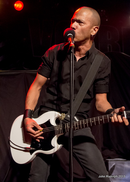 Danko Jones Singer (1 of 1)