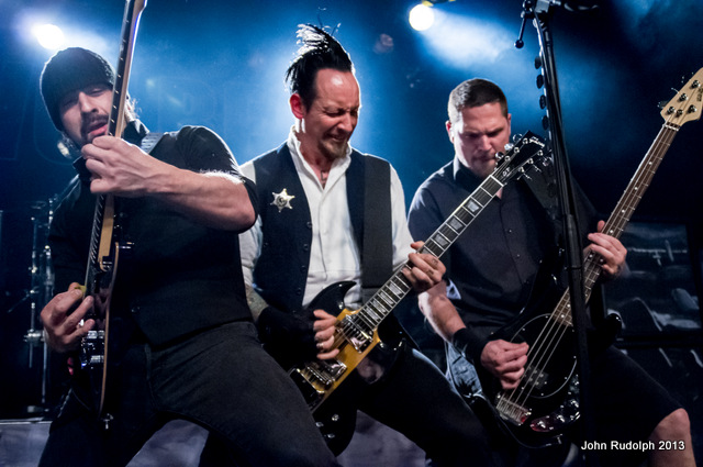 Volbeat (1 of 1)