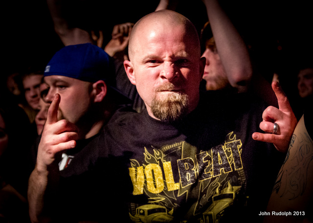 Volbeat Fan (1 of 1)