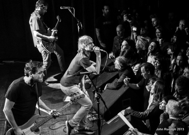 Mudhoney On Stage (1 of 1)