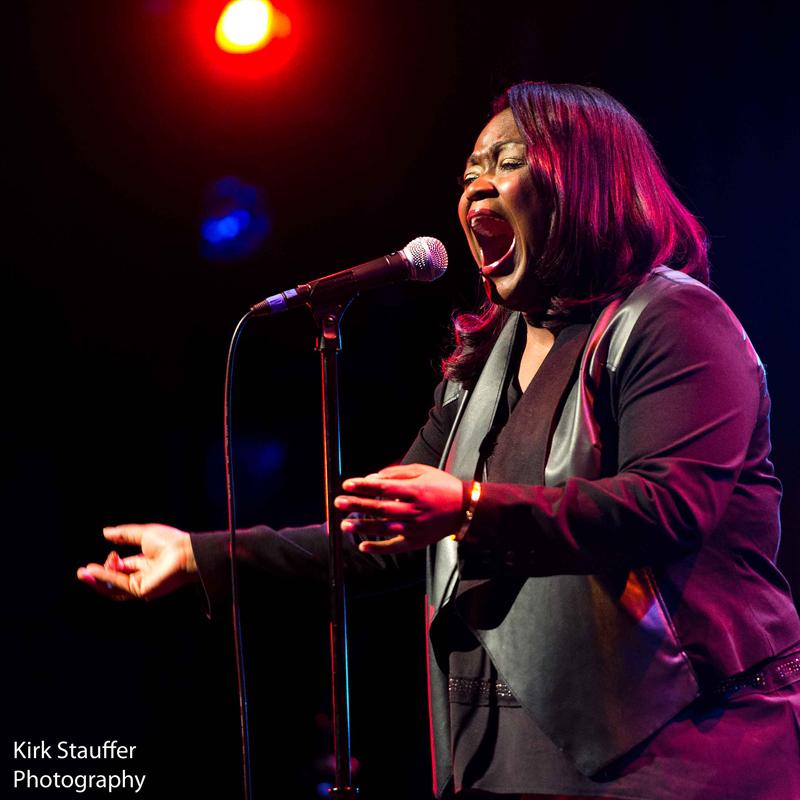 Shemekia Copeland / 2013