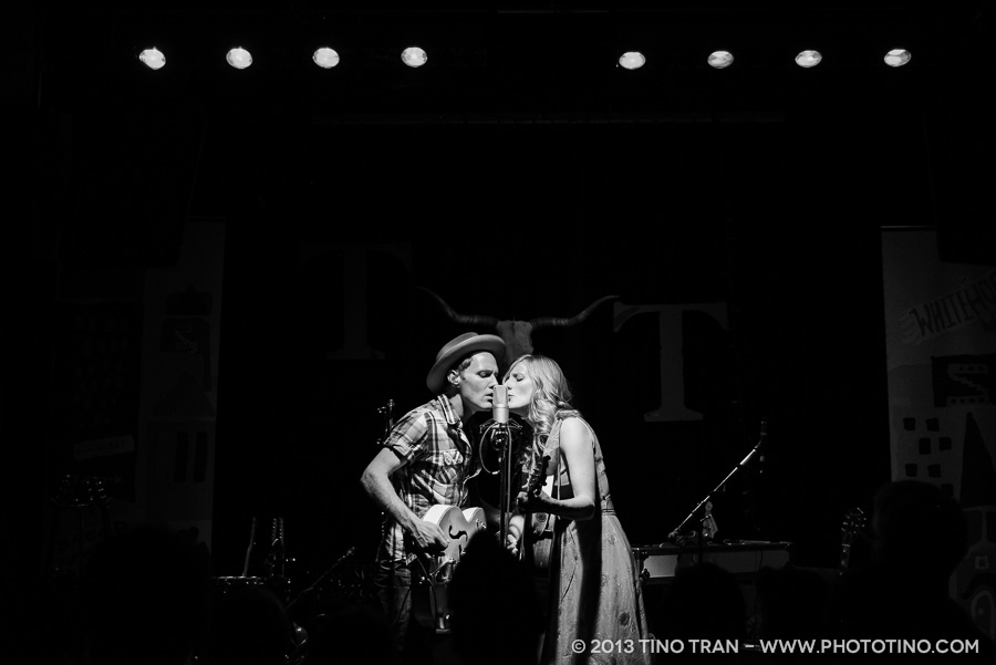08 - Whitehorse - Tractor Tavern - 050113