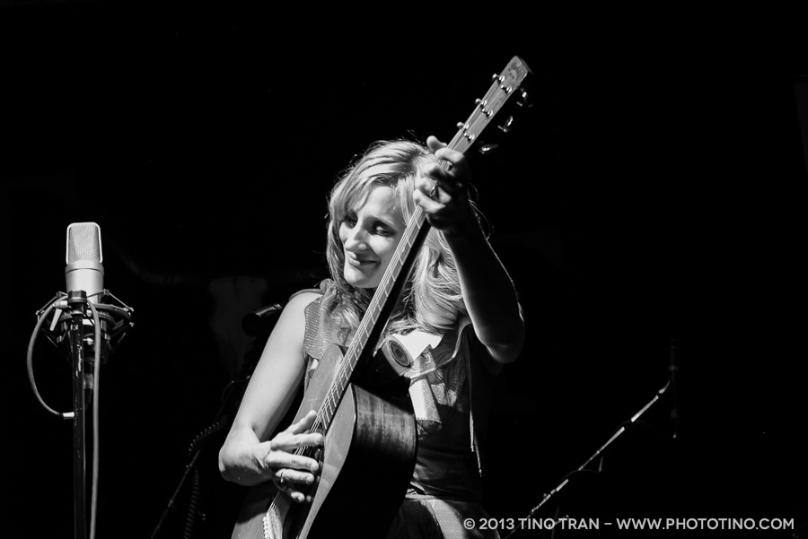 13 - Whitehorse - Tractor Tavern - 050113