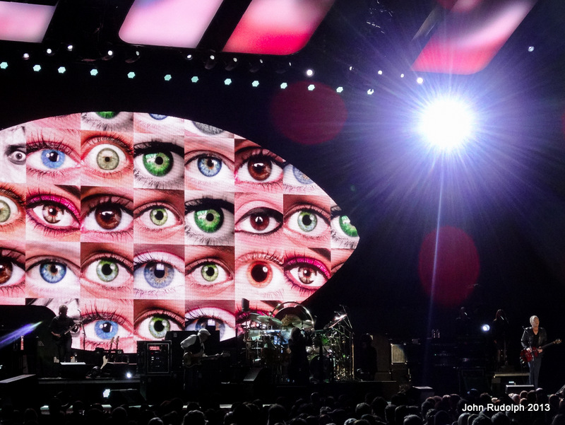 Fleetwood Mack Eyes (1 of 1)