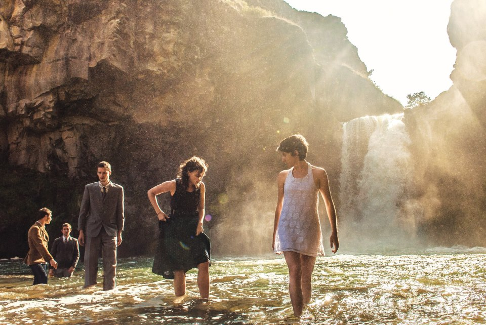waterfall-waters
