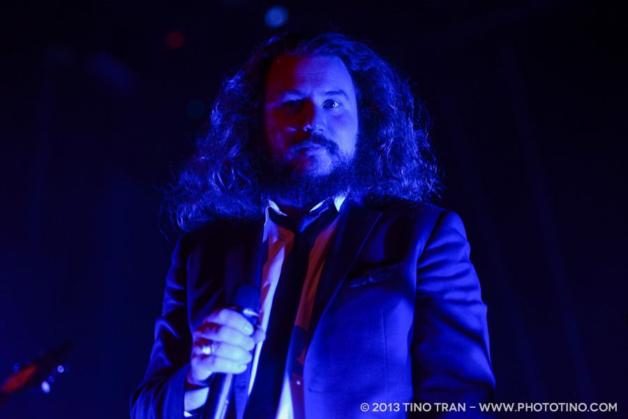 01 - Jim James - Neptune Theatre - 051513