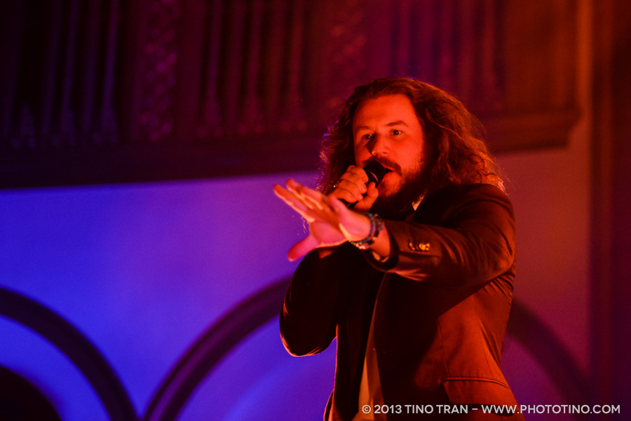 02 - Jim James - Neptune Theatre - 051513