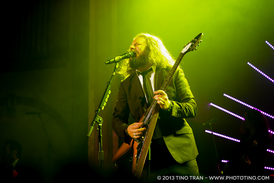03 - Jim James - Neptune Theatre - 051513