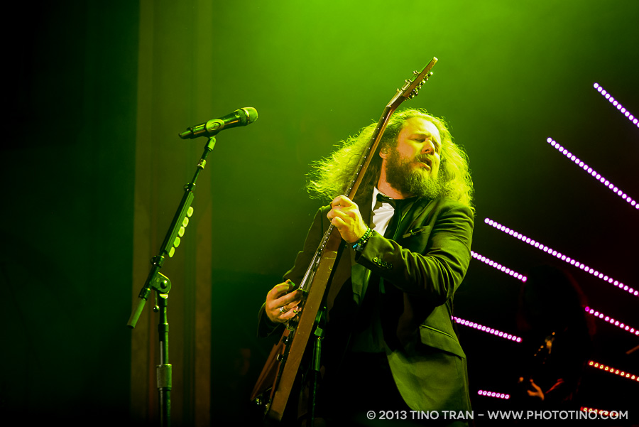 04 - Jim James - Neptune Theatre - 051513