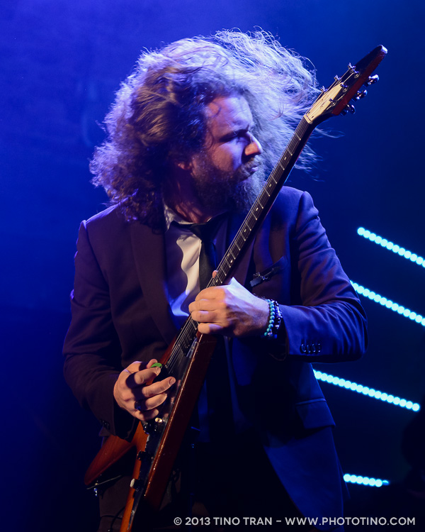06 - Jim James - Neptune Theatre - 051513