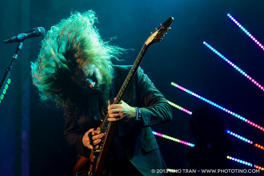 07 - Jim James - Neptune Theatre - 051513