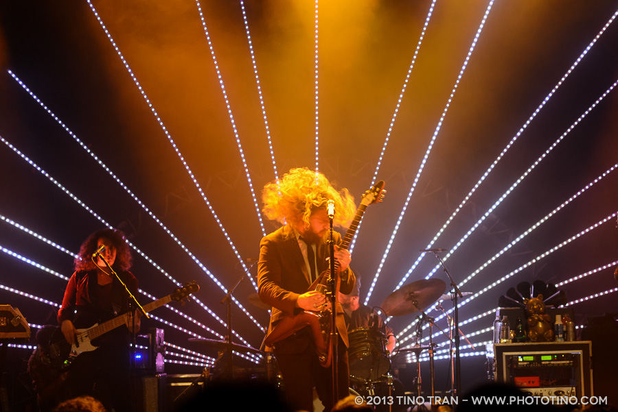 12 - Jim James - Neptune Theatre - 051513