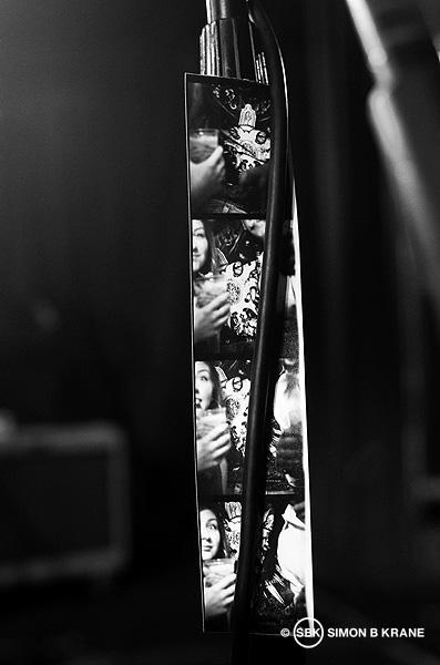 Detroit Cobras perform at Chop Suey, Seattle WA. 20.05.2013