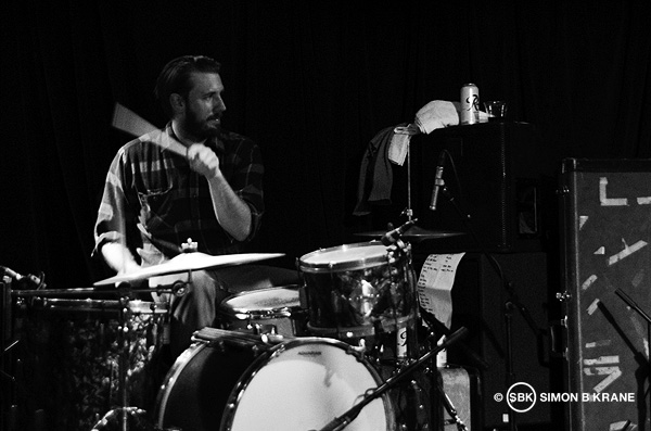 Detroit Cobras perform at Chop Suey, Seattle WA. 20.05.2013