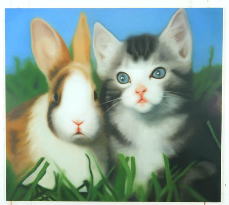 03_Cat-and-Bunny-2005_750