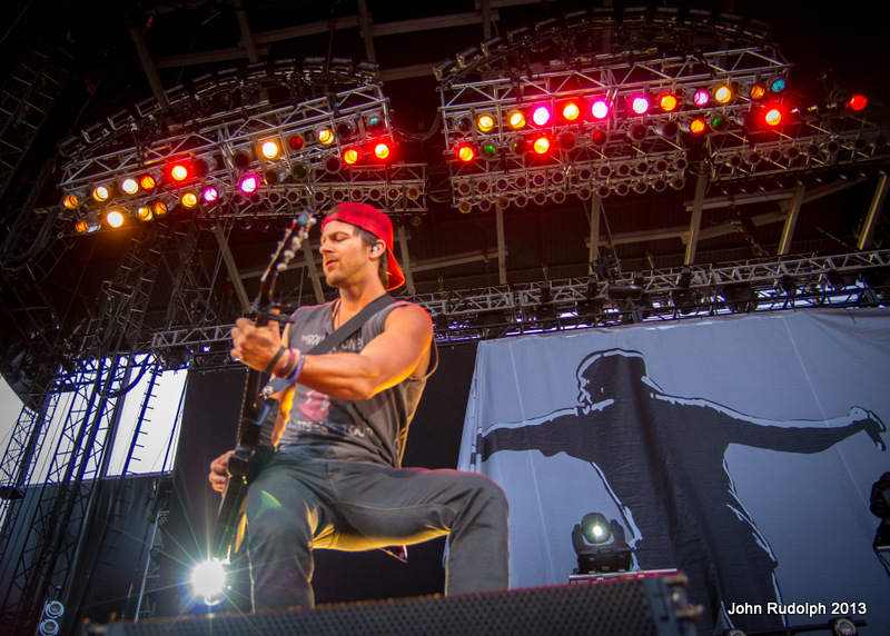 Kip Moore (1 of 1)