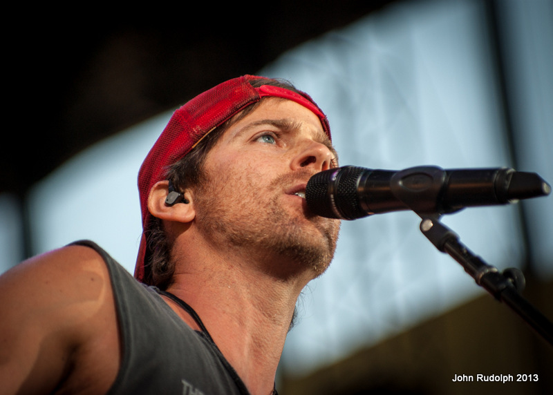 Kip Moore Portrait (1 of 1)