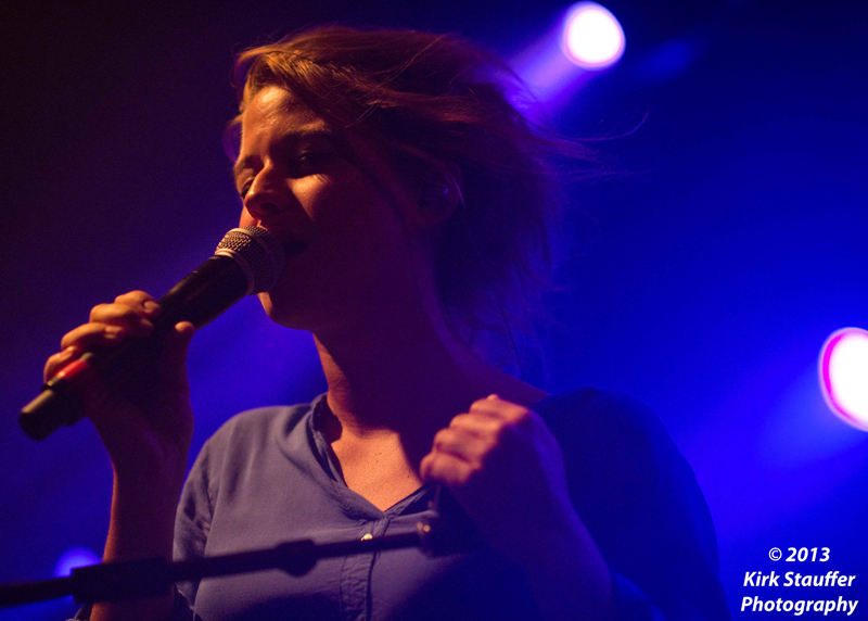 Back Beat Seattle Photos Selah Sue Crocodile Cafe