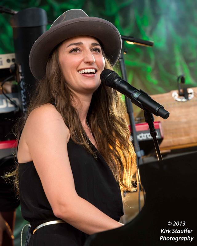 Sara Bareilles / 2013