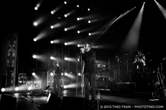 The National @ the Paramount
