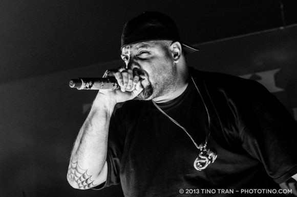 Prozak @ the Paramount