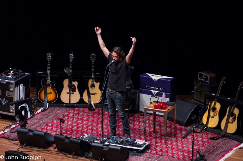 Chris Cornell Arms Raised (1 of 1)