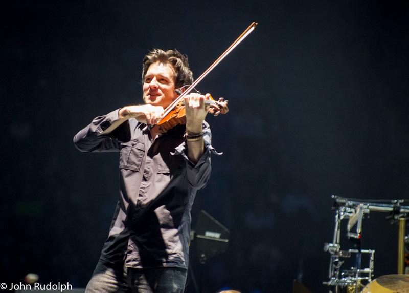 Josh Groban Violin2 (1 of 1)