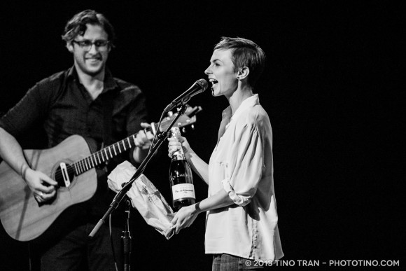 Kat Edmonson @ the Triple Door