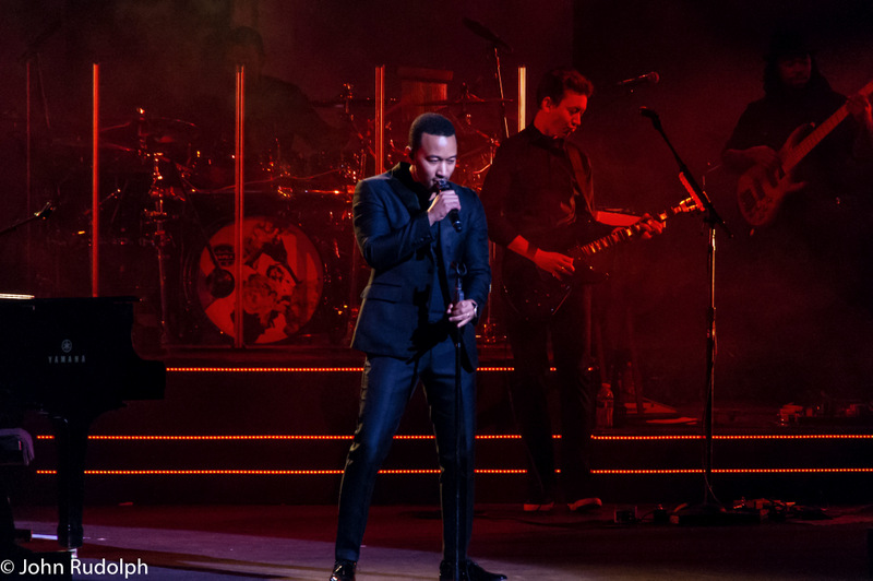 John Legend and Band2 (1 of 1)