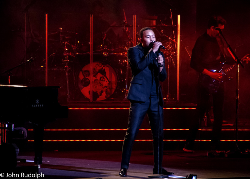 John Legend and Band3 (1 of 1)