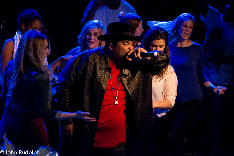 Sir Mix Baby's Got Back2 (1 of 1)