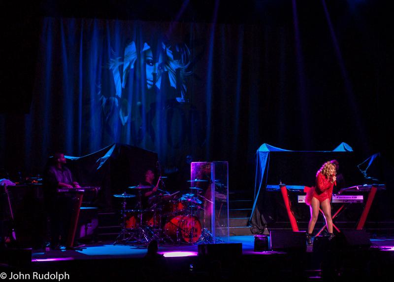 Tamera Braxton Stage (1 of 1)