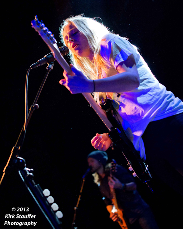 Seattle25 30: Photos: Lissie @ The Crocodile Café