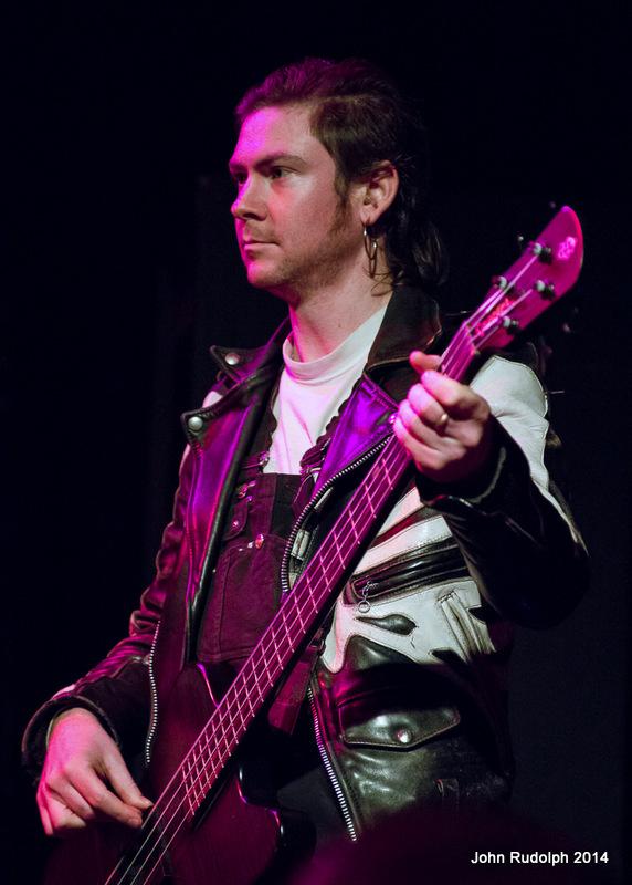 Bradley Bass (1 of 1)
