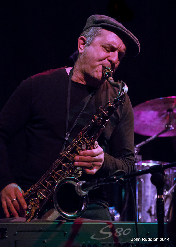 Marty Sax (1 of 1)