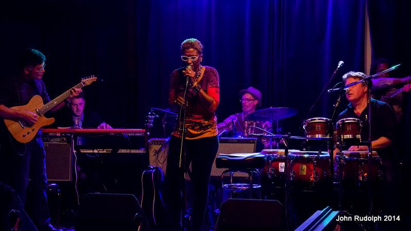 Paula Boggs Band (1 of 1)-2