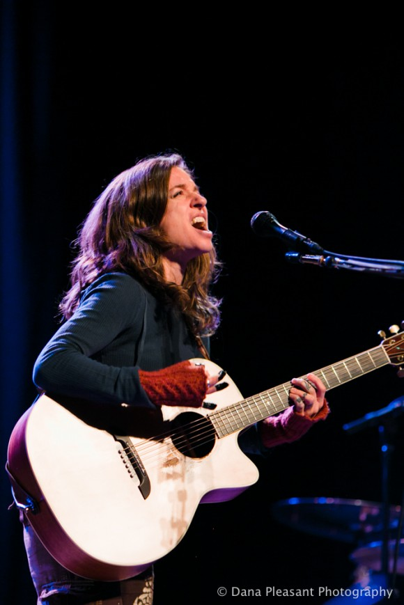 Ani Difranco by Dana Pleasant Photography-1