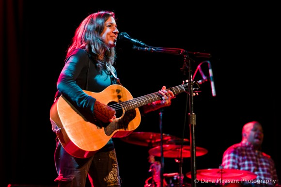 Ani Difranco by Dana Pleasant Photography-12