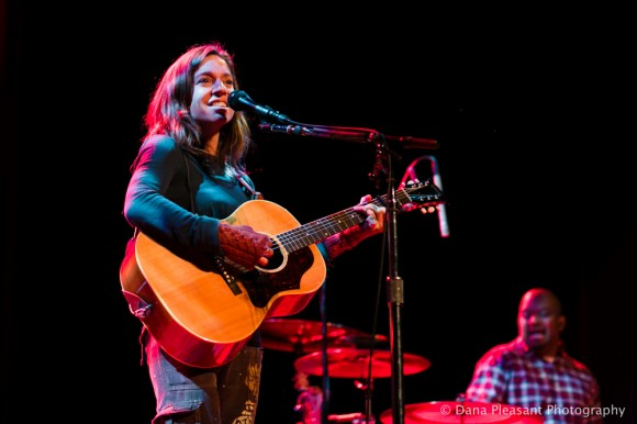 Ani Difranco by Dana Pleasant Photography-13