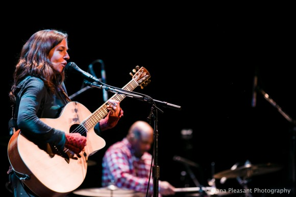 Ani Difranco by Dana Pleasant Photography-14