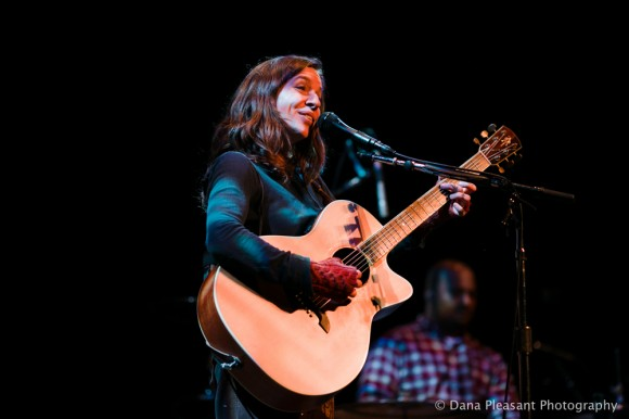 Ani Difranco by Dana Pleasant Photography-15