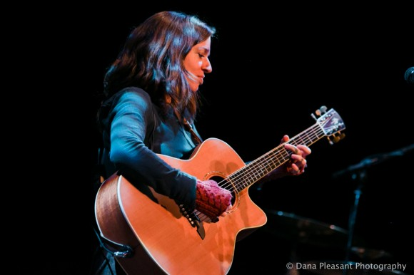 Ani Difranco by Dana Pleasant Photography-16