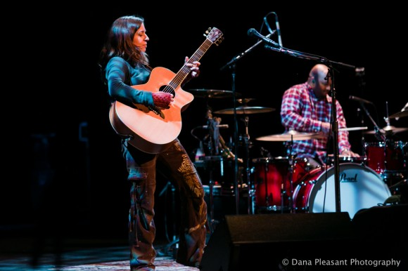 Ani Difranco by Dana Pleasant Photography-17