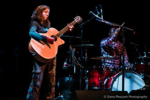 Ani Difranco by Dana Pleasant Photography-18