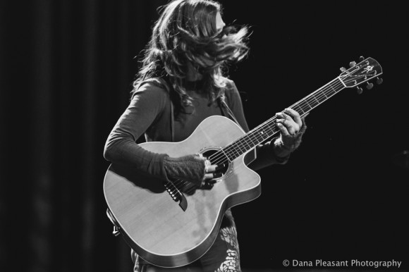 Ani Difranco by Dana Pleasant Photography-2