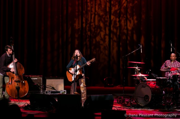 Ani Difranco by Dana Pleasant Photography-21