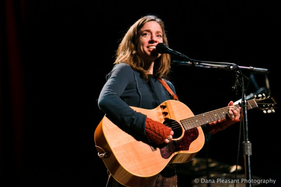 Ani Difranco by Dana Pleasant Photography-3