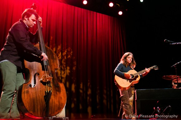 Ani Difranco by Dana Pleasant Photography-4