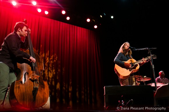 Ani Difranco by Dana Pleasant Photography-5
